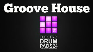 Drum Pads 24 | Groove House (Shape Of You Cover)