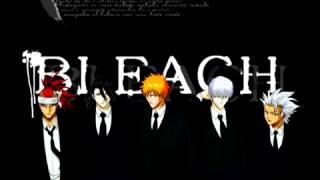 Bleach Ending 4 Happy People!