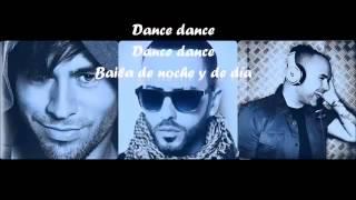 Enrique Iglesias - Noche Y De Dia - ft Yandel & Juan Magan.m