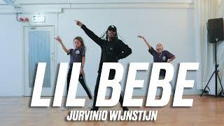 danileigh - lil bebe | Jurvinio Wijnstijn Choreography | @orokanaworld
