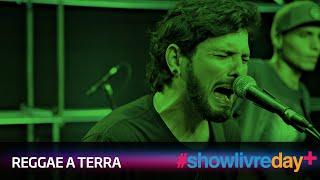 """""""Chuva"""" - Reggae a Terra no #Showlivreday+ Reggae 2016"""