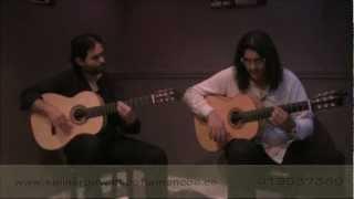 FLAMENCO INSTRUMENTAL - Dúo de guitarras españolas y flamencas   Concierto Aranjuez