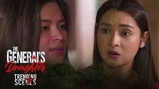 'Protektahan' Episode | The General's Daughter Trending Scenes