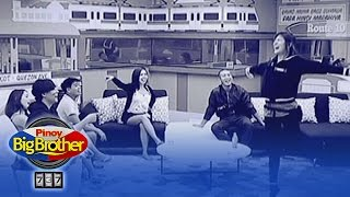 PBB 737 Update: Bonding moments of the Regular housemates
