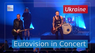 O.Torvald - Time - Ukraine (Live in 4K!) Eurovision in Concert 2017 - Eurovision Song Contest 2017
