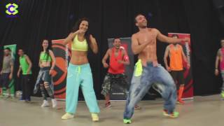 Nelson Freitas feat. Richie Campbel - Break Of Dawn (José Canossa Choreography)