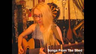Kezia  - Walk On The Wild Side  - Lou Reed Cover - Songs From The Shed