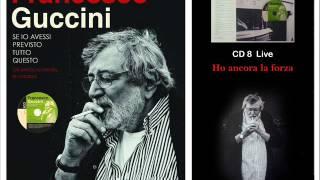 Ho ancora la forza Francesco Guccini (Live)