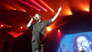 "Damian jr gong Marley ""Affairs of the heart"" at sumfest 2012"