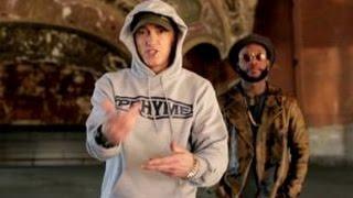 "Eminem - Lex Luthor ""Shady CXVPHER Freestyle REMIX"" (Prod. by Maurice Spears)"