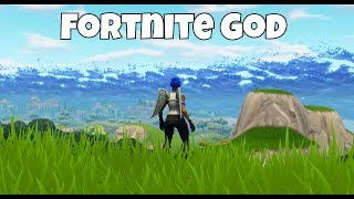 Fortnite God (Fortnite Meme edit)