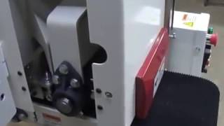 Mini 9 Compact Deburring & Finishing Machine (Dry) INTRO & OVERVIEW