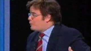Gato Fedorento - Debate Salário Mínimo.avi