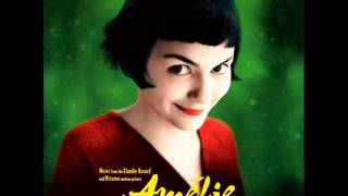 Amelie Soundtrack - L'autre Valse D'amelie