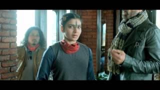 10 Endrathukulla Tamil Movie | Scenes | Rahul Dev threatens Vikram | Samantha misunderstands Vikram width=