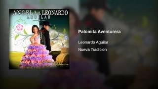 Palomita Aventurera