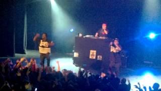 Joey Bada$$ - Big Dusty (Live)