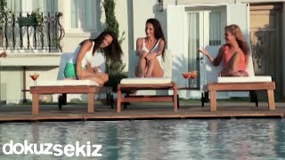 Grup Hepsi - Canıma Değsin (Official Video)