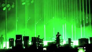 Radiohead - The Gloaming (Radiohead Live in Praha)