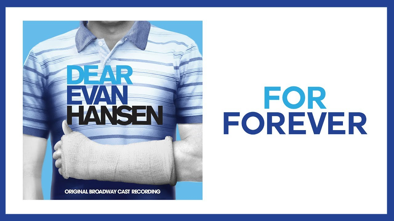 Dear Evan Hansen Broadway Ticket Promo Codes Ticketsnow Bay Area