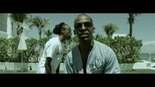 """Y.O. Mr Turn It Up feat. Ray Montana """"We Gone Make It"""" (Official MusiVideo) dir Hood Crucial"""
