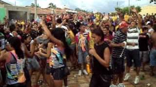 Forro Real - 16_07_2011 -- Pescoço de abacate - Santana do Cariri-CE.AVI
