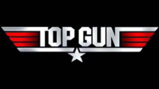 Top Gun - Get Back in the Saddle