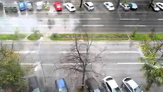Cars passing by time lapse video   Free stock footage on Vimeo
