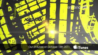 Amsterdam Enhanced Teaser: Norin & Rad vs. Audien - Thrust (Original Mix)