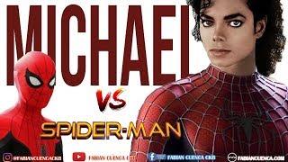 "CKB #334 ""SPIDERMAN VS MICHAEL JACKSON -THRILLER"""
