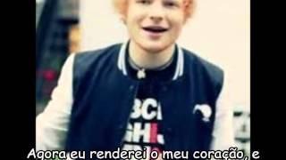 Ed Sheeran - Lego House (Tradução)