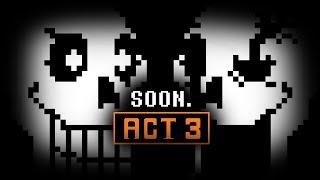 REVENGE - The Unseen Ending (Samuel Wolfang's DISBELIEF) - ACT 3 Teaser