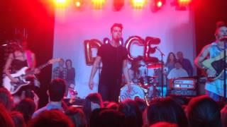 DNCE/JOE JONAS - GOOD DAY : LIVE IN PHILLY 11/15