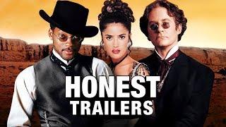 Honest Trailers   Wild Wild West