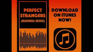 Perfect Strangers Marimba Remix Ringtone   YouTube