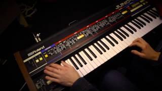 Electronic Funk Tutorial