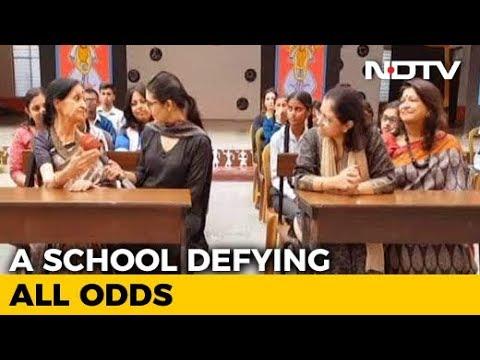 VIDYA School Gurgaon ~ Spark social change!