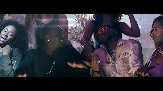 Feeling The Nigga (REMIX) - D'banj & Akon