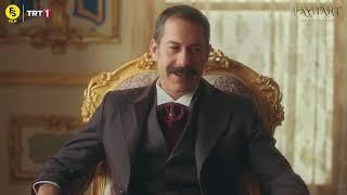 """Payitaht Abdülhamid 25.Bölüm - """"İndirin O Ayağınızı!''"""