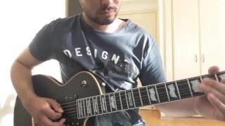 Şebnem Ferah - Utangaç Solo Cover