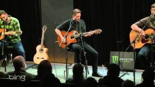 Calexico - Sunken Waltz (Bing Lounge)