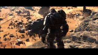 Halo Wars Tribute: Rise