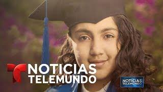 Brutal asesinato de niña de 11 años conmociona a México | Noticiero | Noticias Telemundo