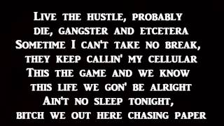 Kevin Gates - Paper Chasers Lyrics