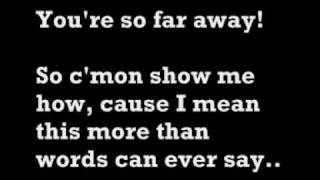 My Chemical Romance - Give 'em Hell Kid (Lyrics)   [FULL/HQ]