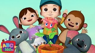 Ring Around the Rosy (Rosie) | Cocomelon (ABCkidTV) Nursery Rhymes & Kids Songs