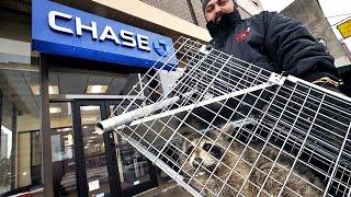 El cazador de mapaches de la ciudad de Nueva York