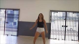 Mc Marcinho (coreografia:Bruna Feller)