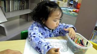 Jasmine's Trip to the Library_MVI_0787.MOV