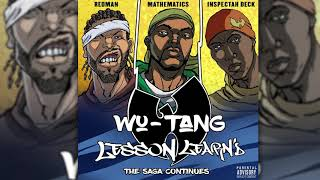 Wu-Tang – Lesson Learn'd (ft. Inspektah Deck, Redman) [Rap-info.Com]
